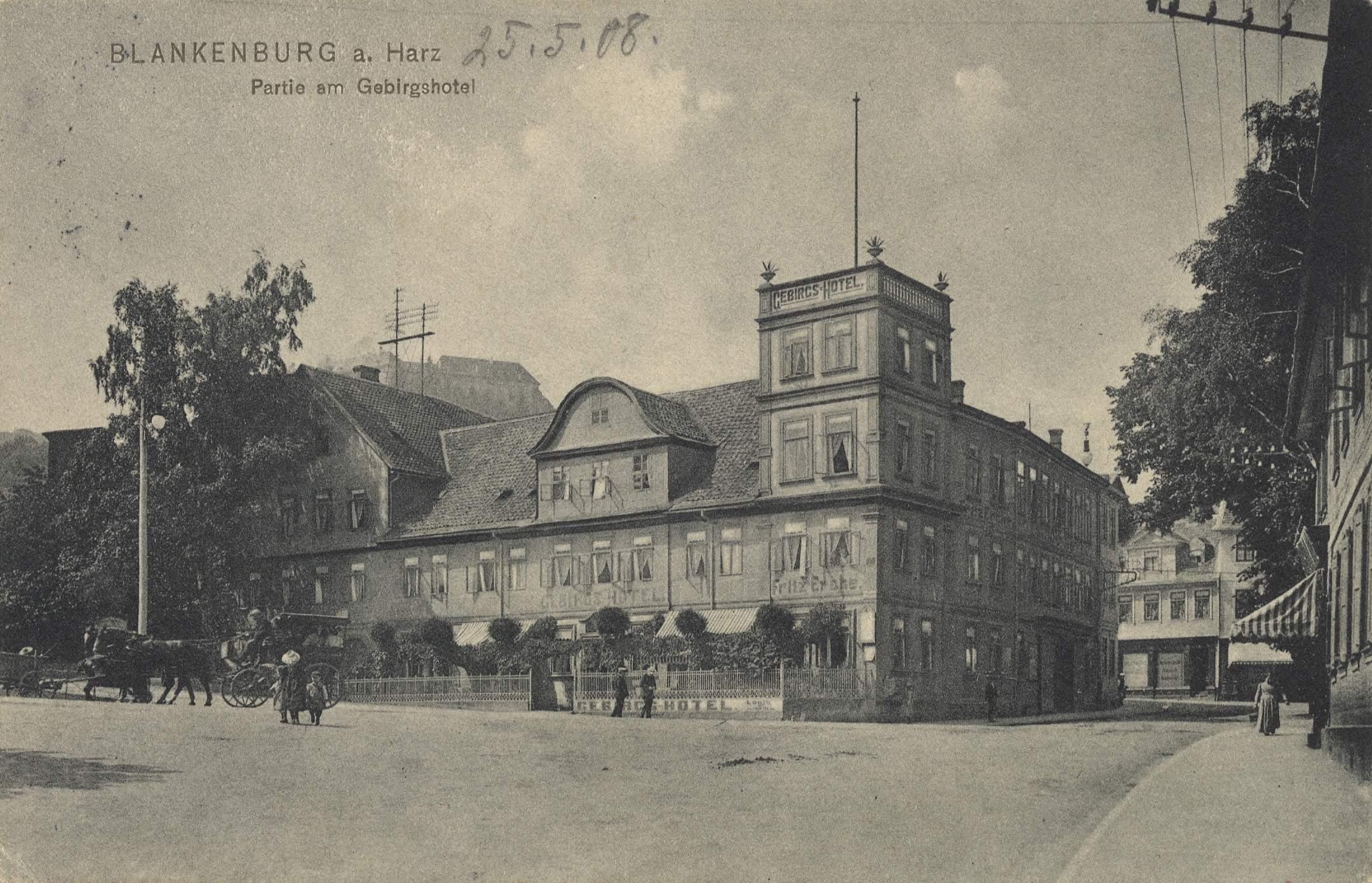 blankenburg singles Greifswald