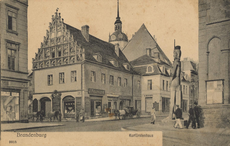 Singlebörse Brandenburg Havel