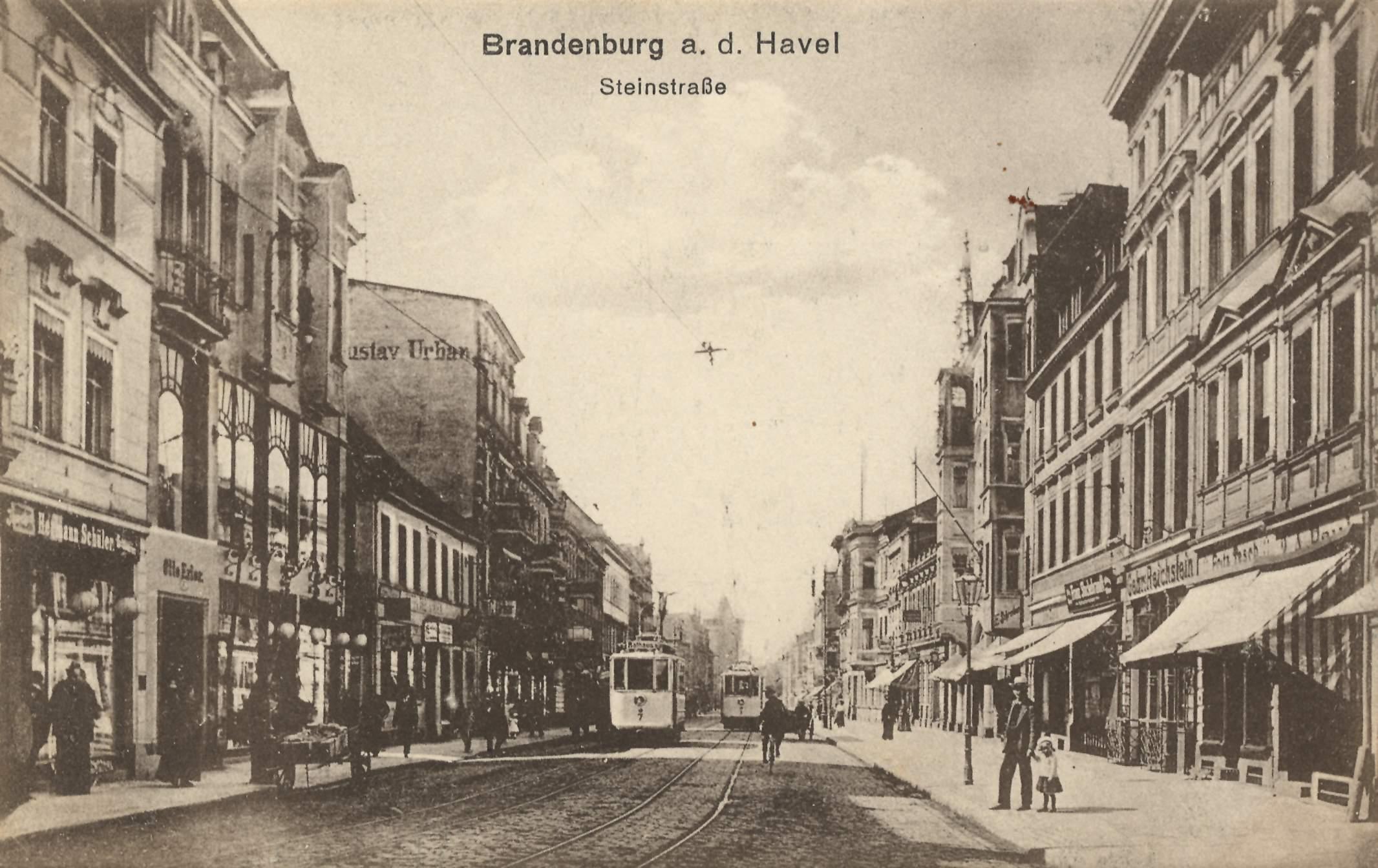 ... Schwester von Sch***? Warum sich Brandenburg an der Havel doch lohnt