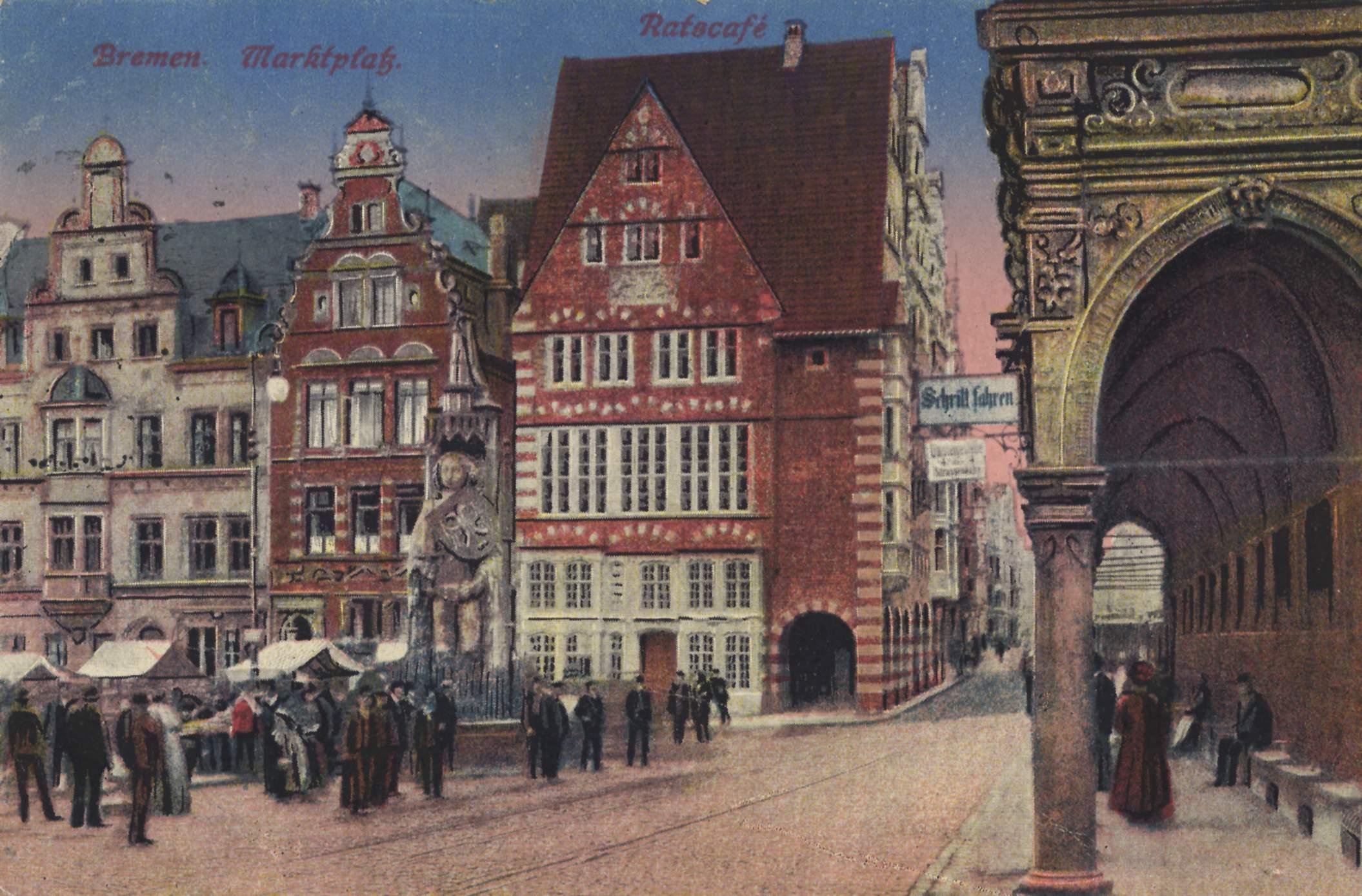 Innsbrucker Str Bremen