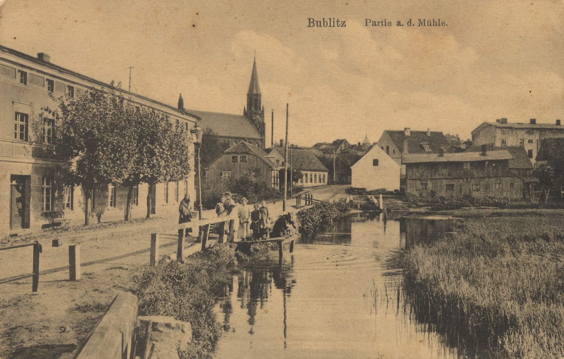 Bublitz 1917