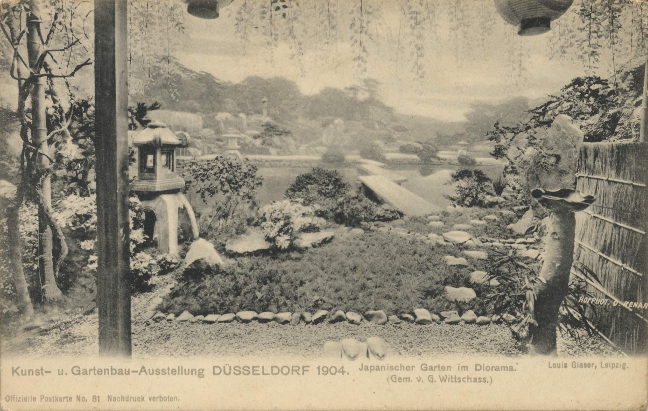 Gartenbau Düsseldorf düsseldorf nordrhein westfalen internationale kunst und gartenbau