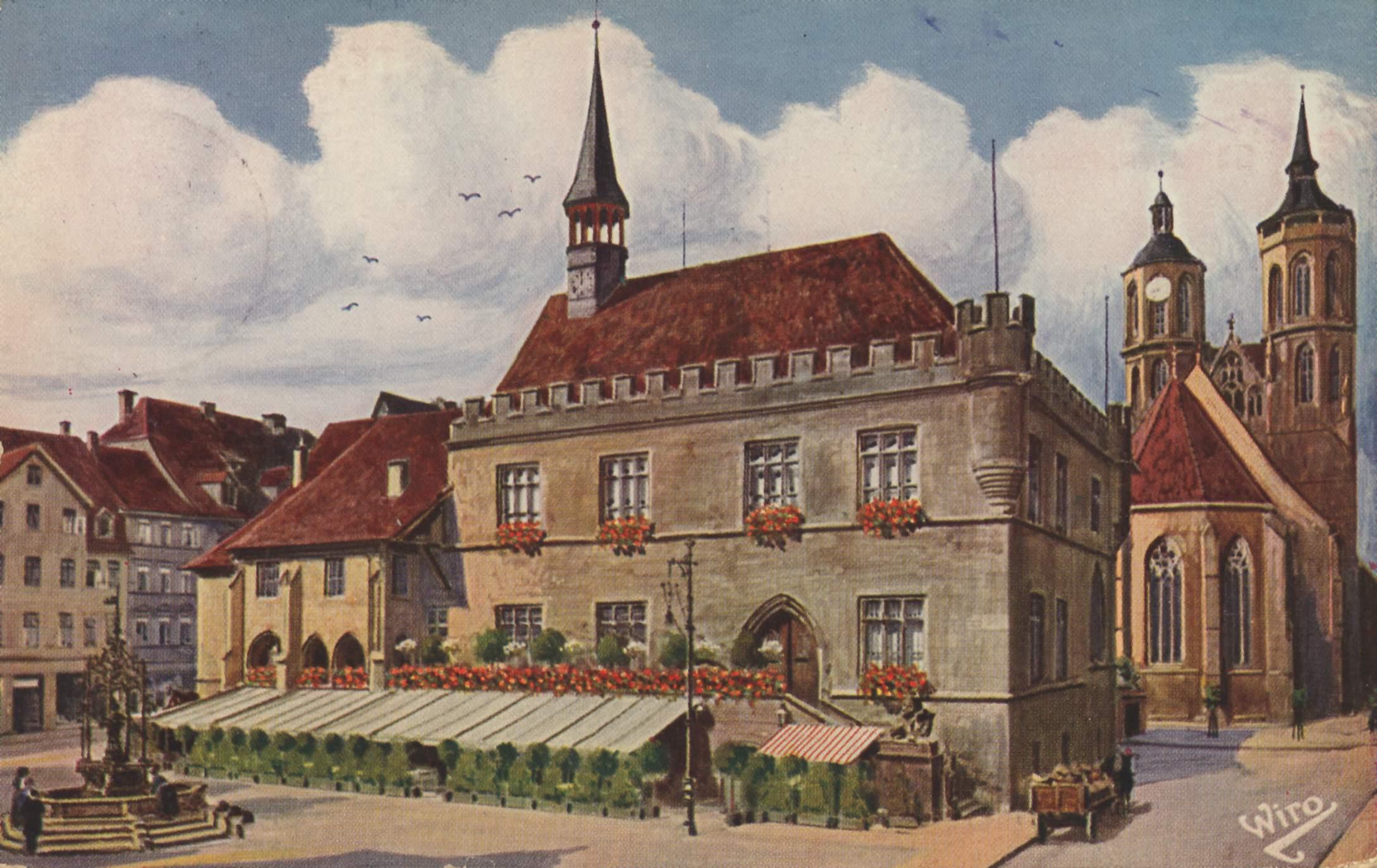 Niedersachsen Göttingen