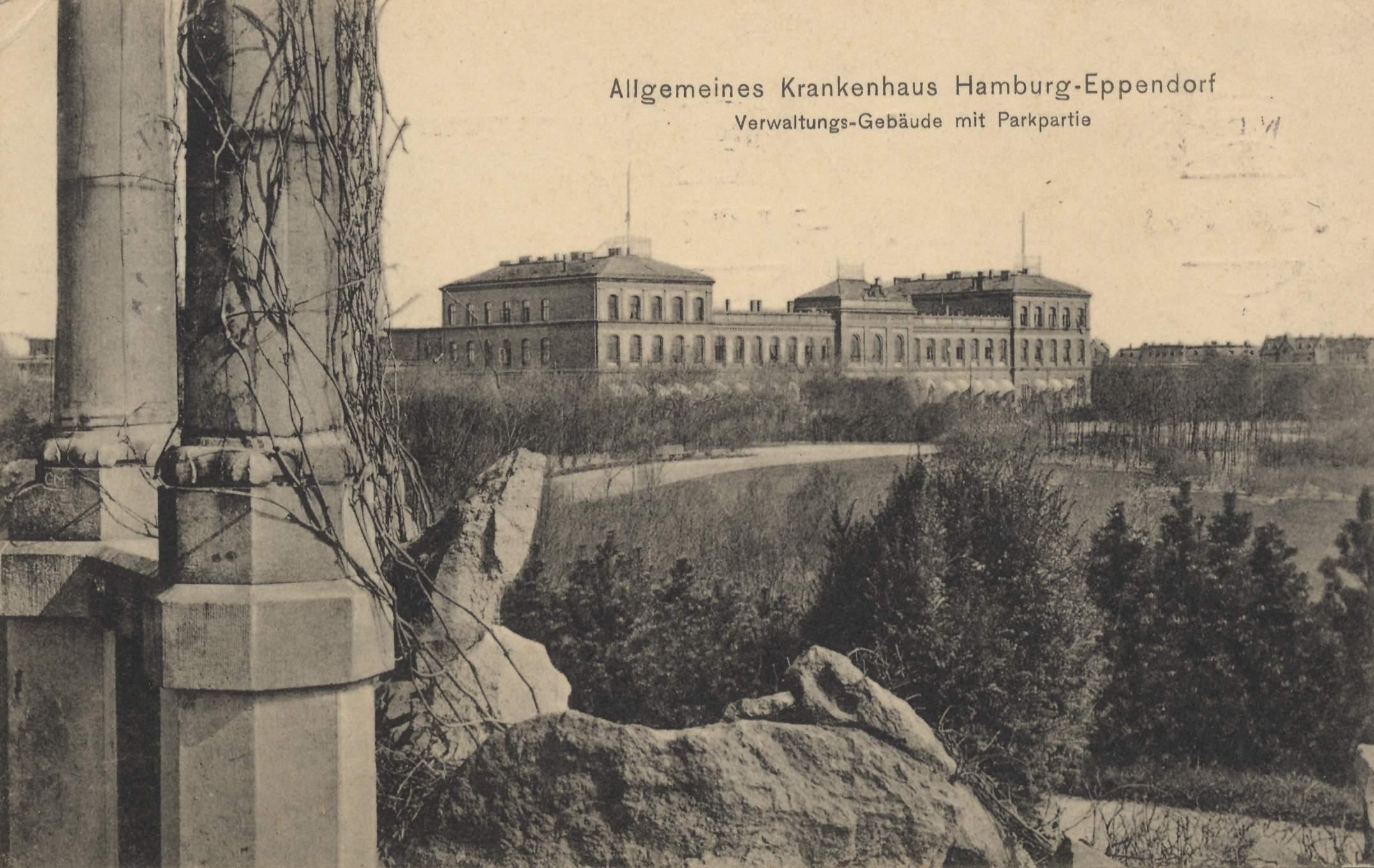Eppendorf Krankenhaus Hamburg
