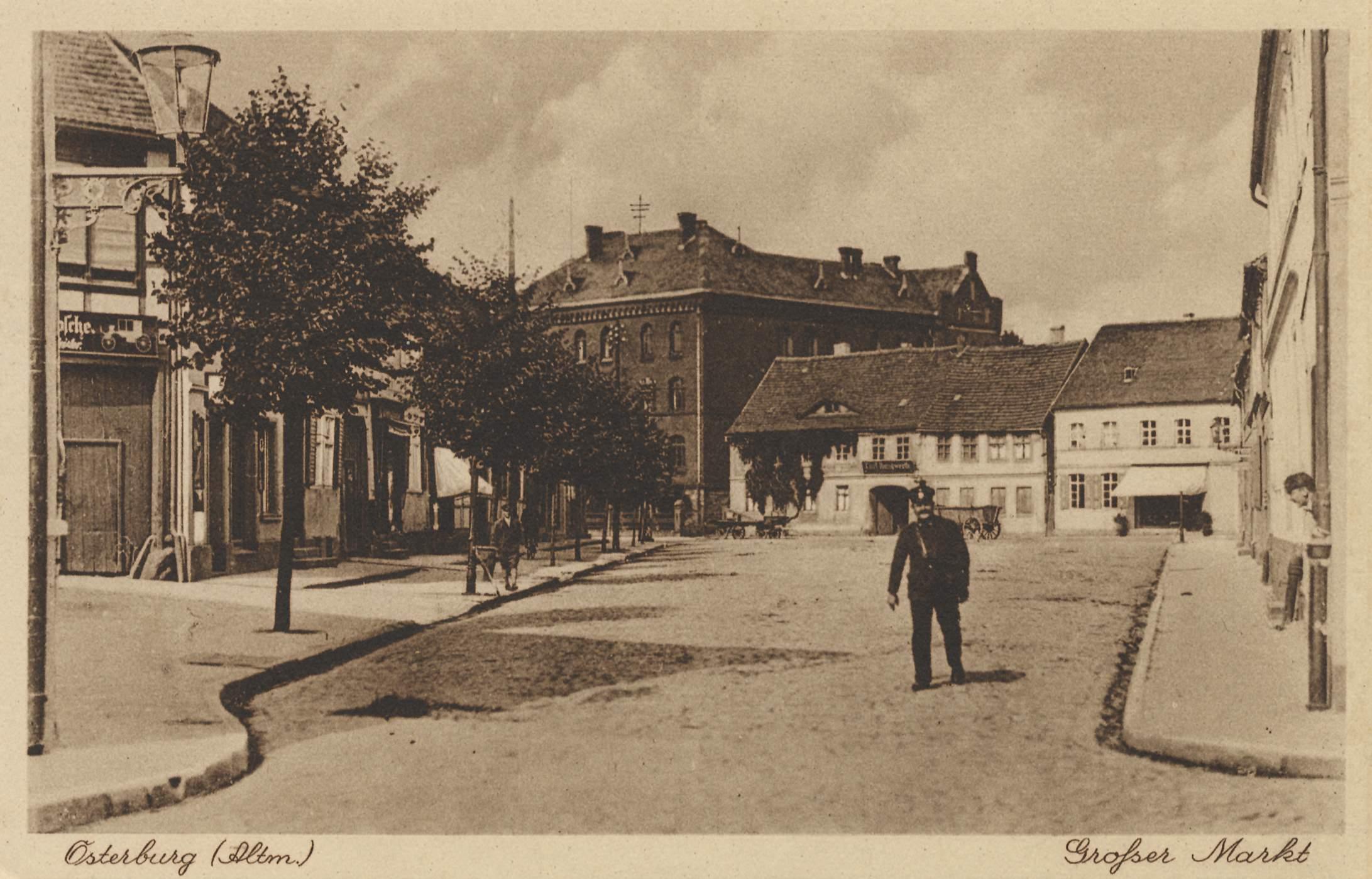 39606 Sachsen Anhalt Osterburg