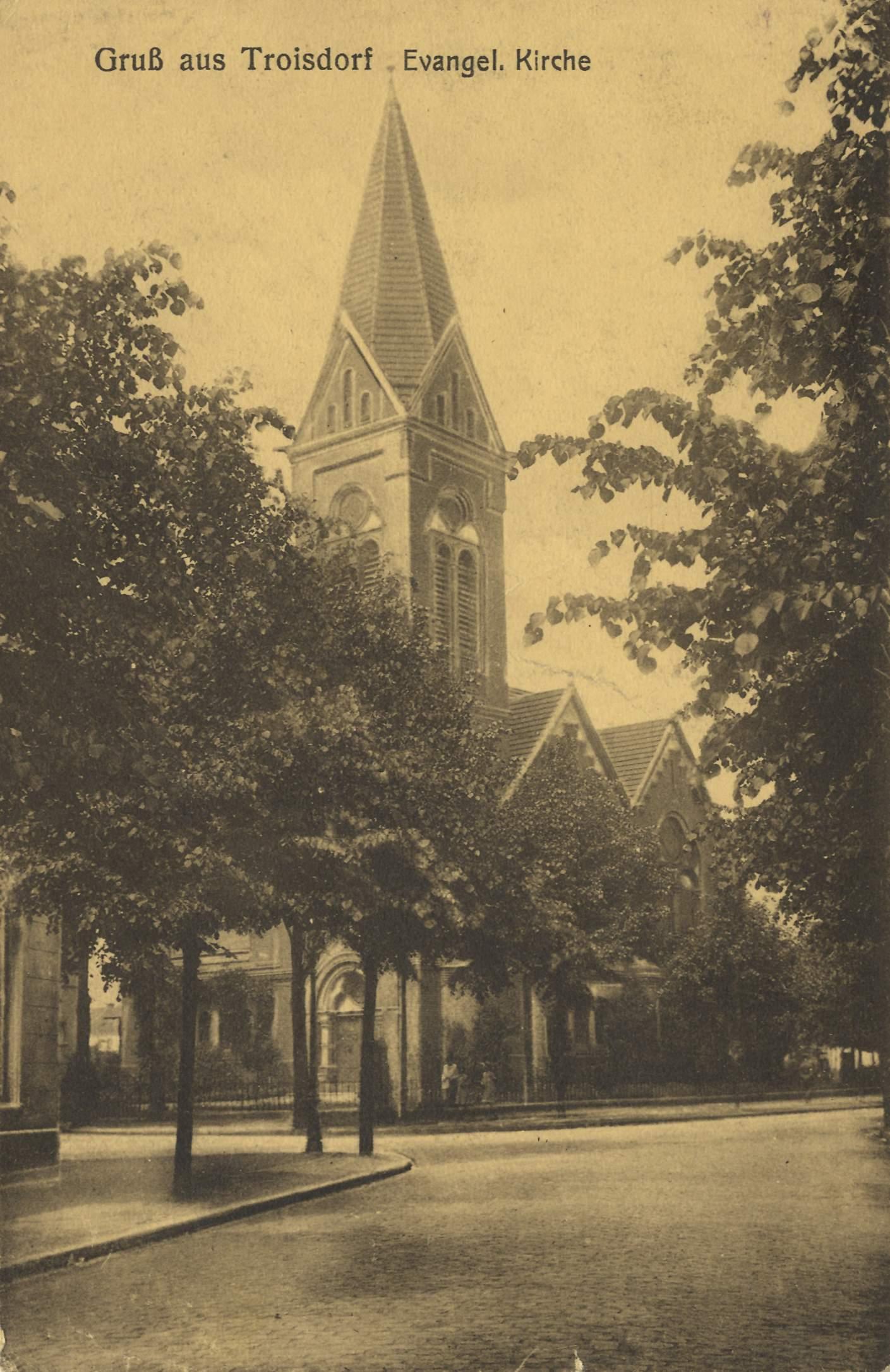 Ev Kirche Westfalen
