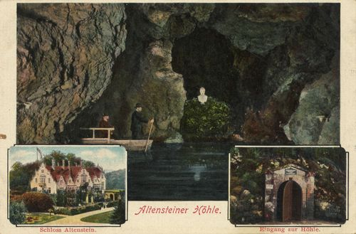 Altensteiner H�hle