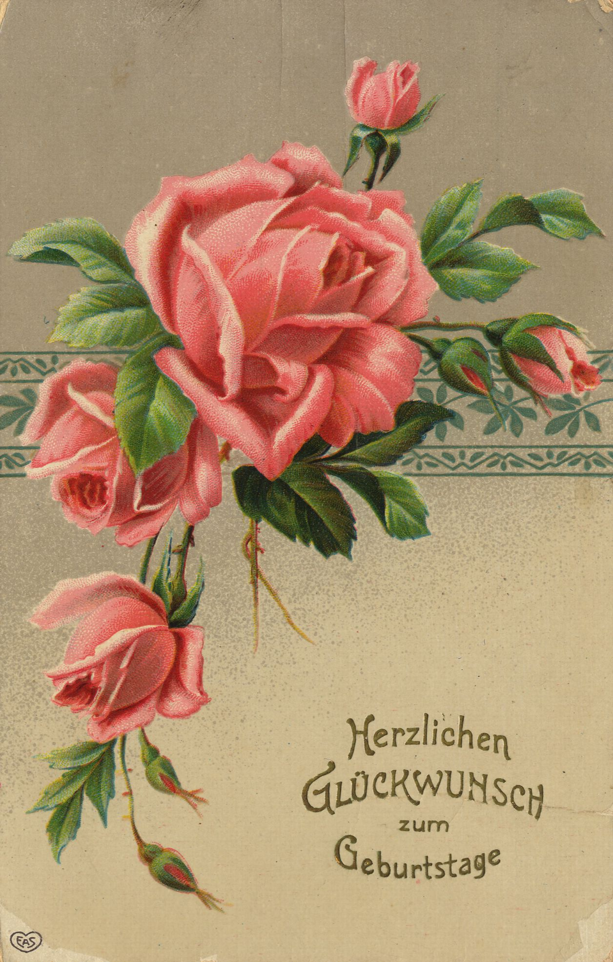 Geburtstag Blumen 2 Rosen 7 Zeno Org