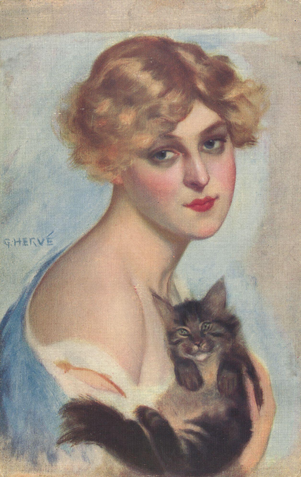 single frau mit katzen Jeder fünfte deutsche lebt alleine, genau 21 % der frauen immer mehr frauen sind single und arbeiten: 1996 die nur noch mit ihren katzen spricht.