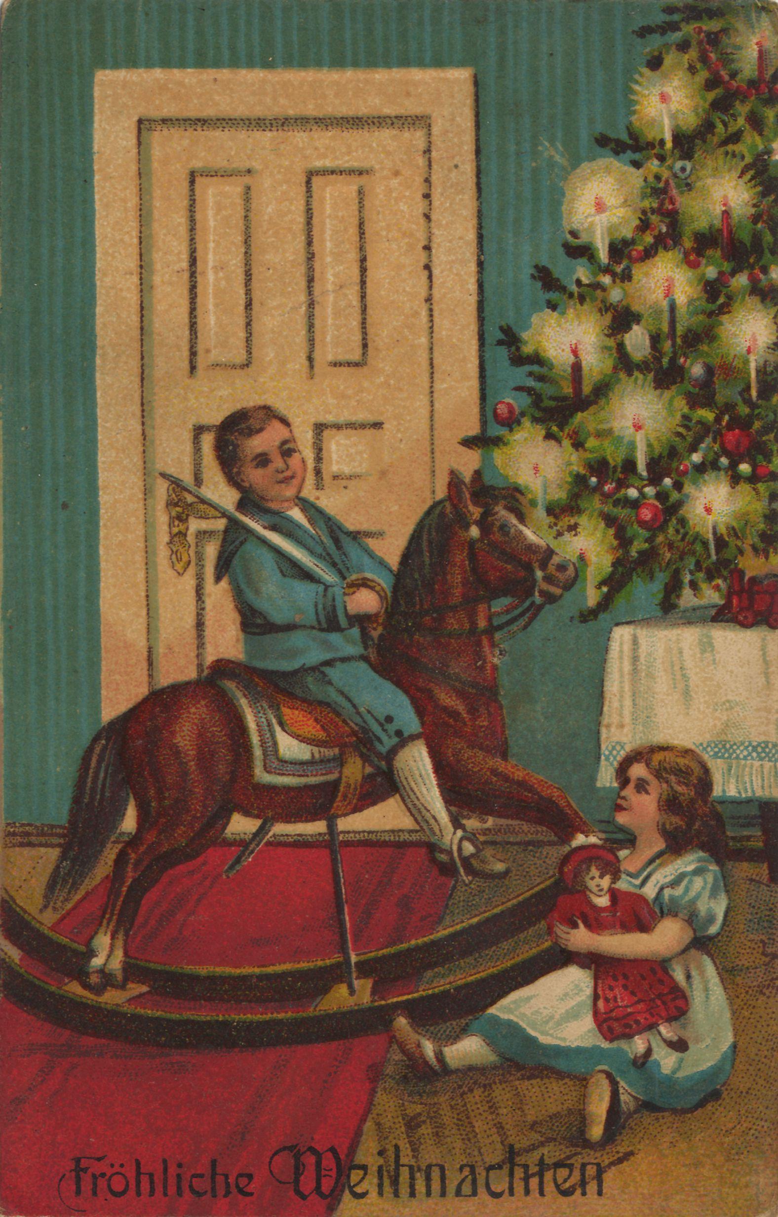 weihnachten kinder nach der bescherung. Black Bedroom Furniture Sets. Home Design Ideas