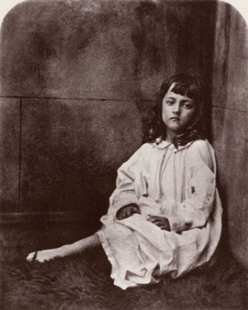 Carrol, Lewis: Mary Millais