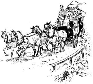 Fig. 18. Roadcoach.