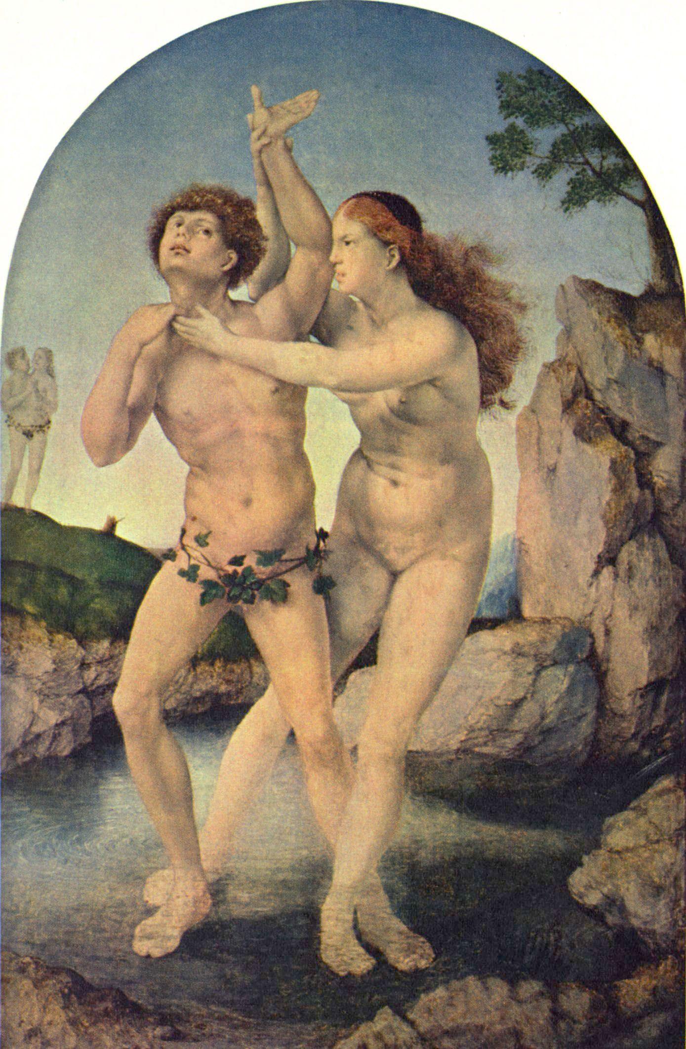 Фото двуполых женщин 4 фотография
