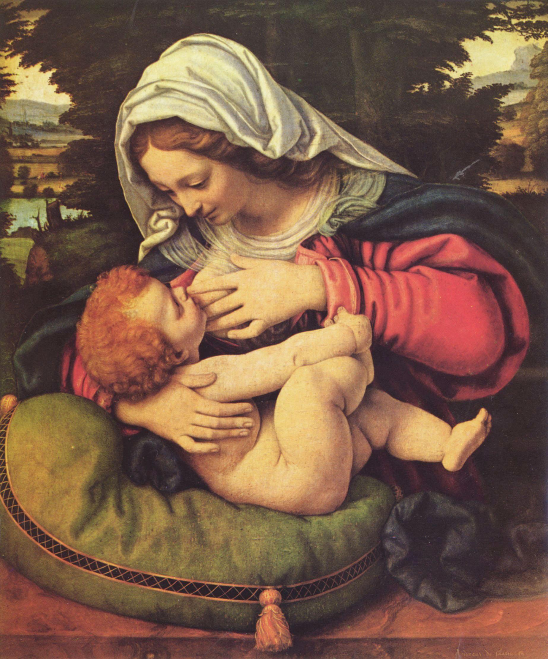 Православная мама грудь 24 фотография