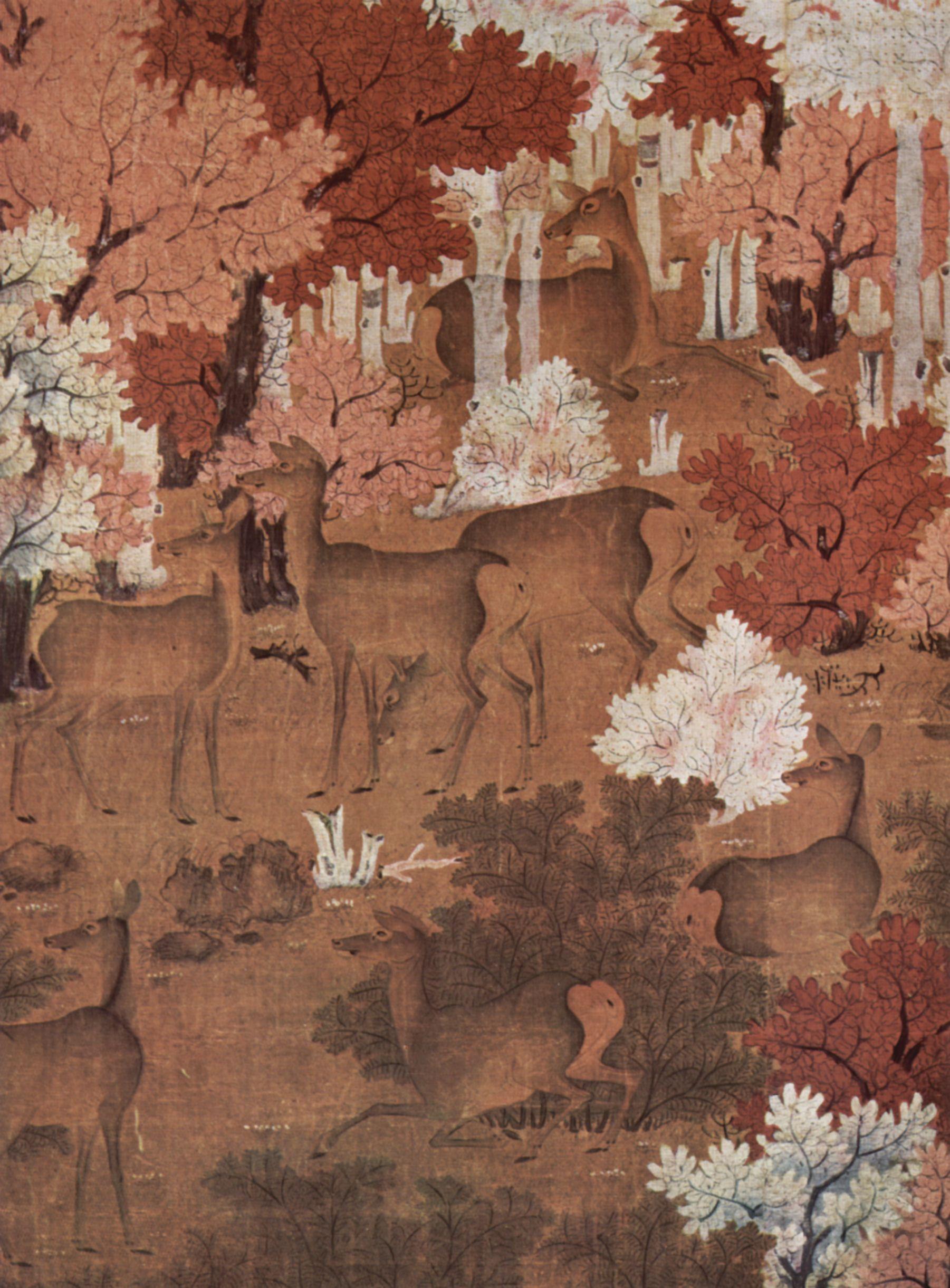 chinesischer maler des 10 jahrhunderts ii wild. Black Bedroom Furniture Sets. Home Design Ideas
