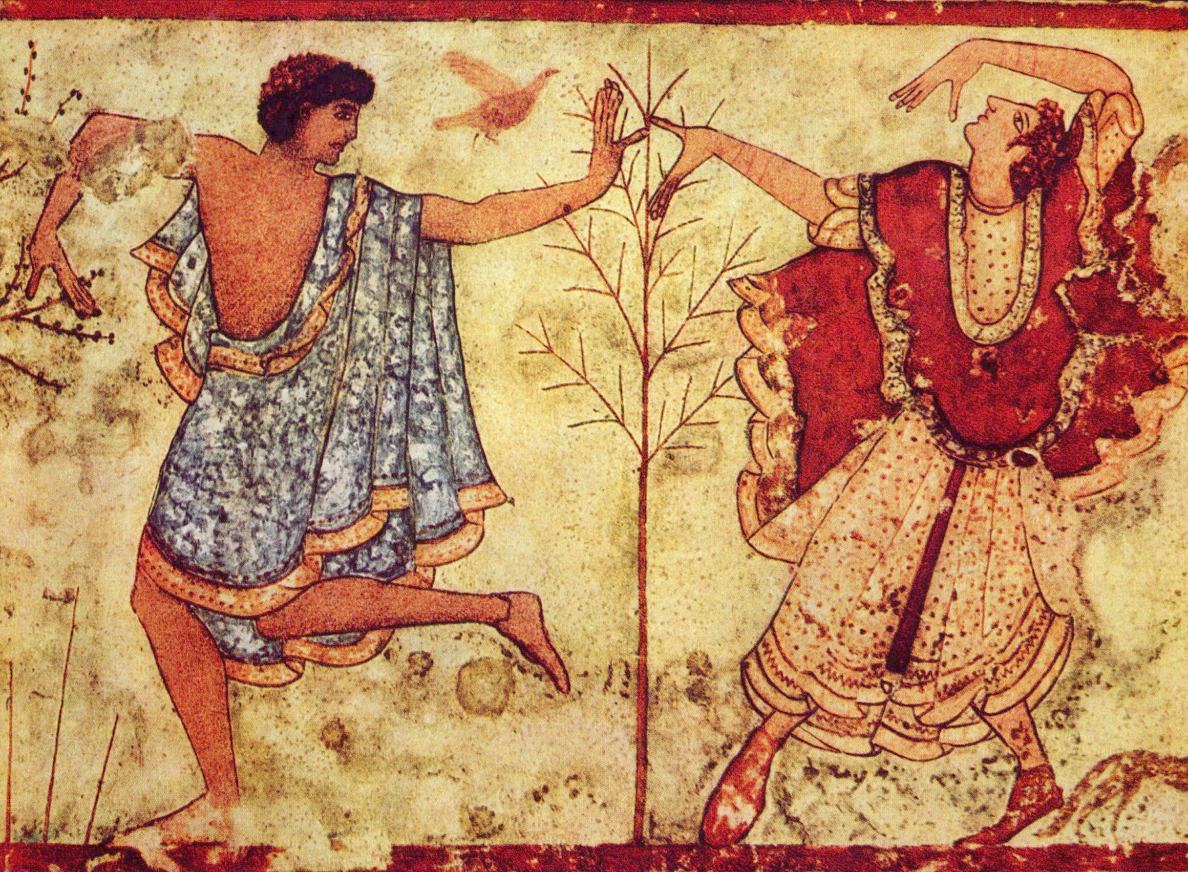 Страсти древнего рима 2 фотография