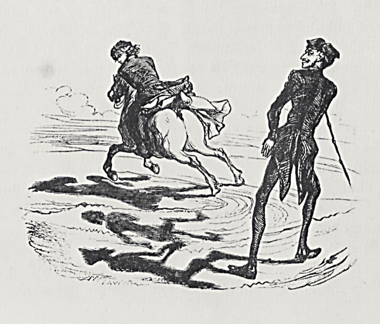 adelbert von chamisso peter schlemihl