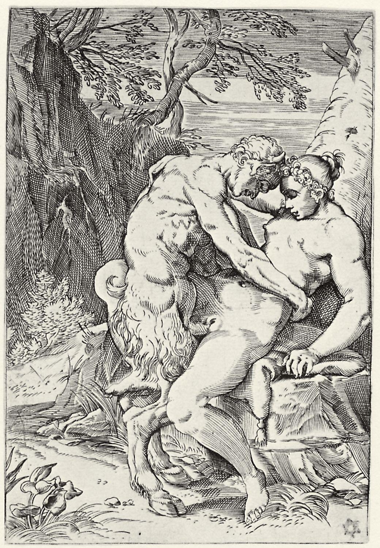 Средневековье и секс 19 фотография