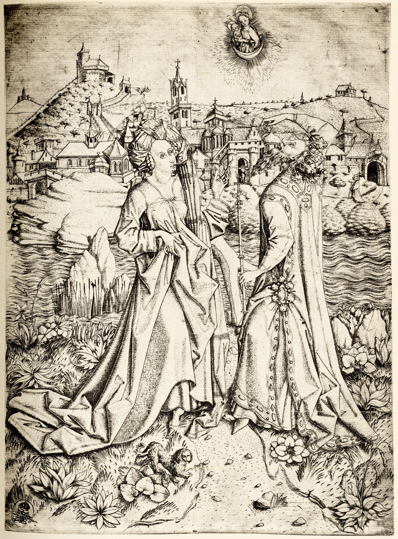 michael und sibylle