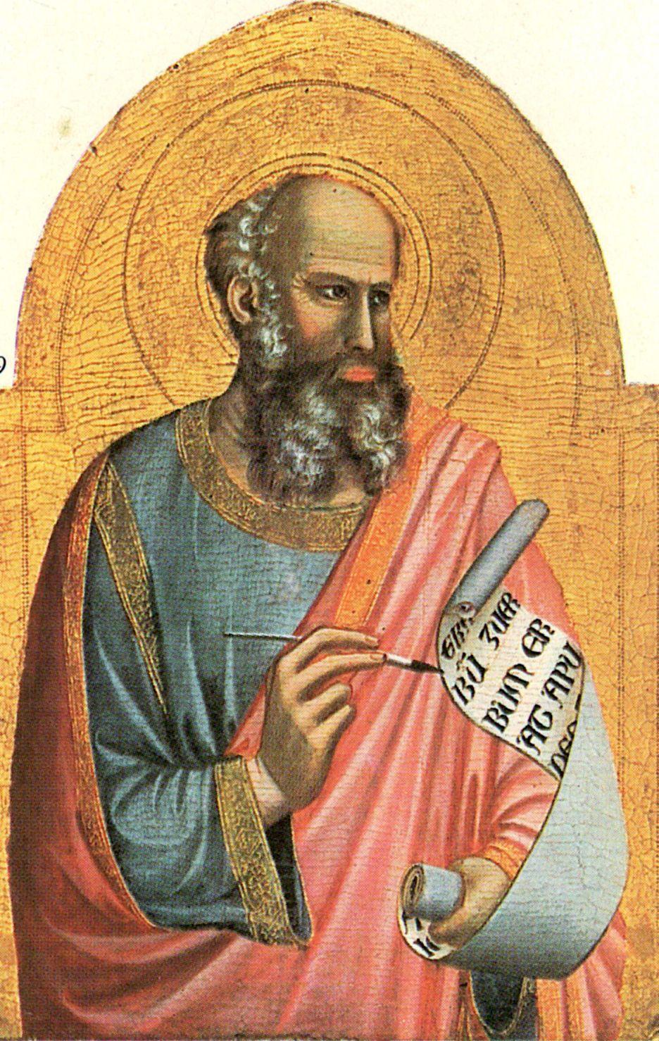 evangelist johannes wikipedia