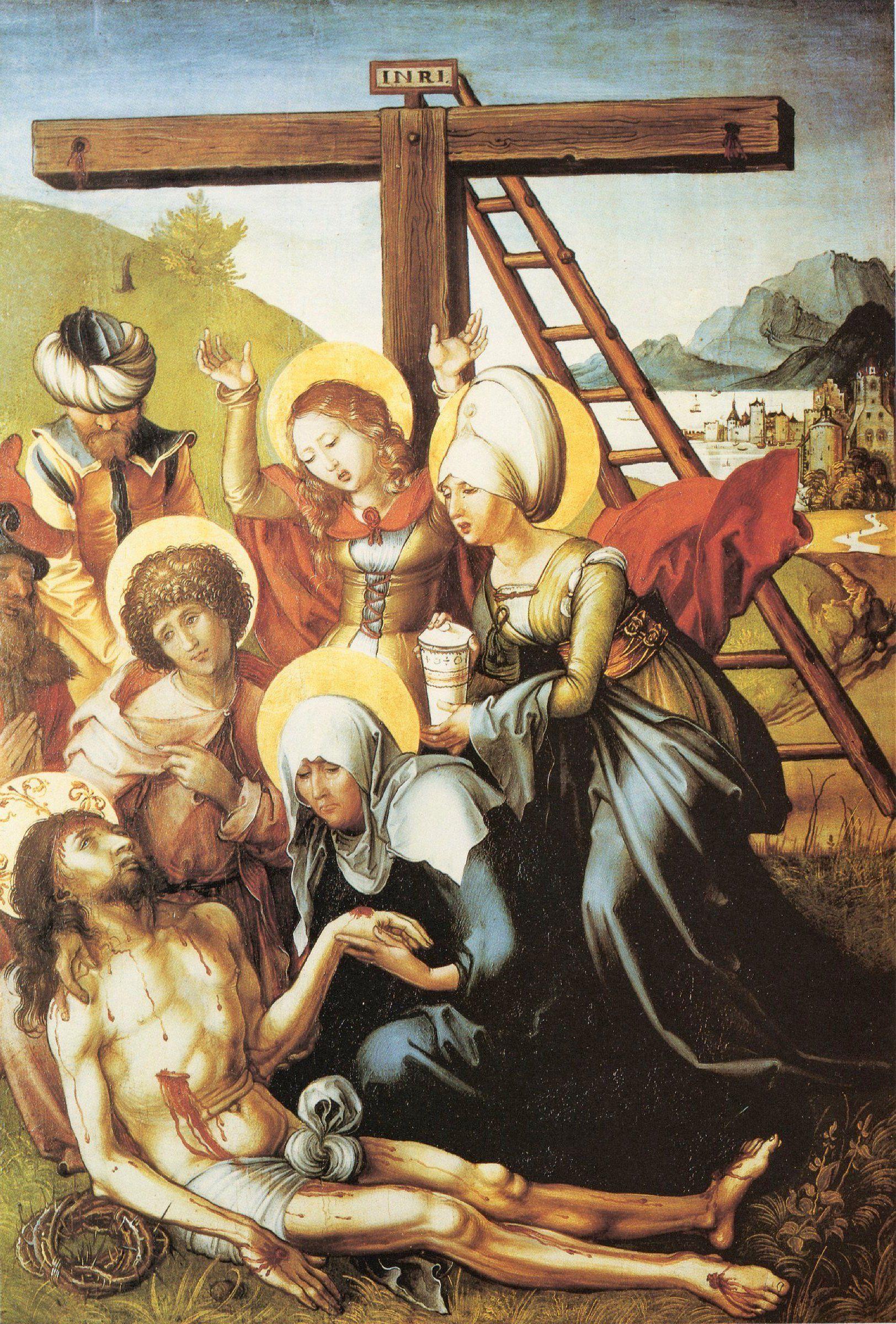 Bildergebnis für Albrecht dürer, religion