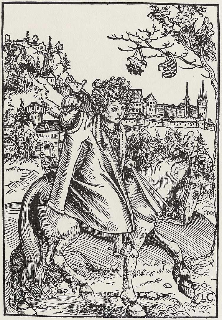 gebetbuch kaiser maximilian seite 46