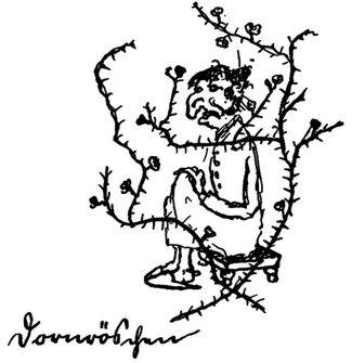 Ringelnatz Joachim Gedichte Kinder Verwirr Buch