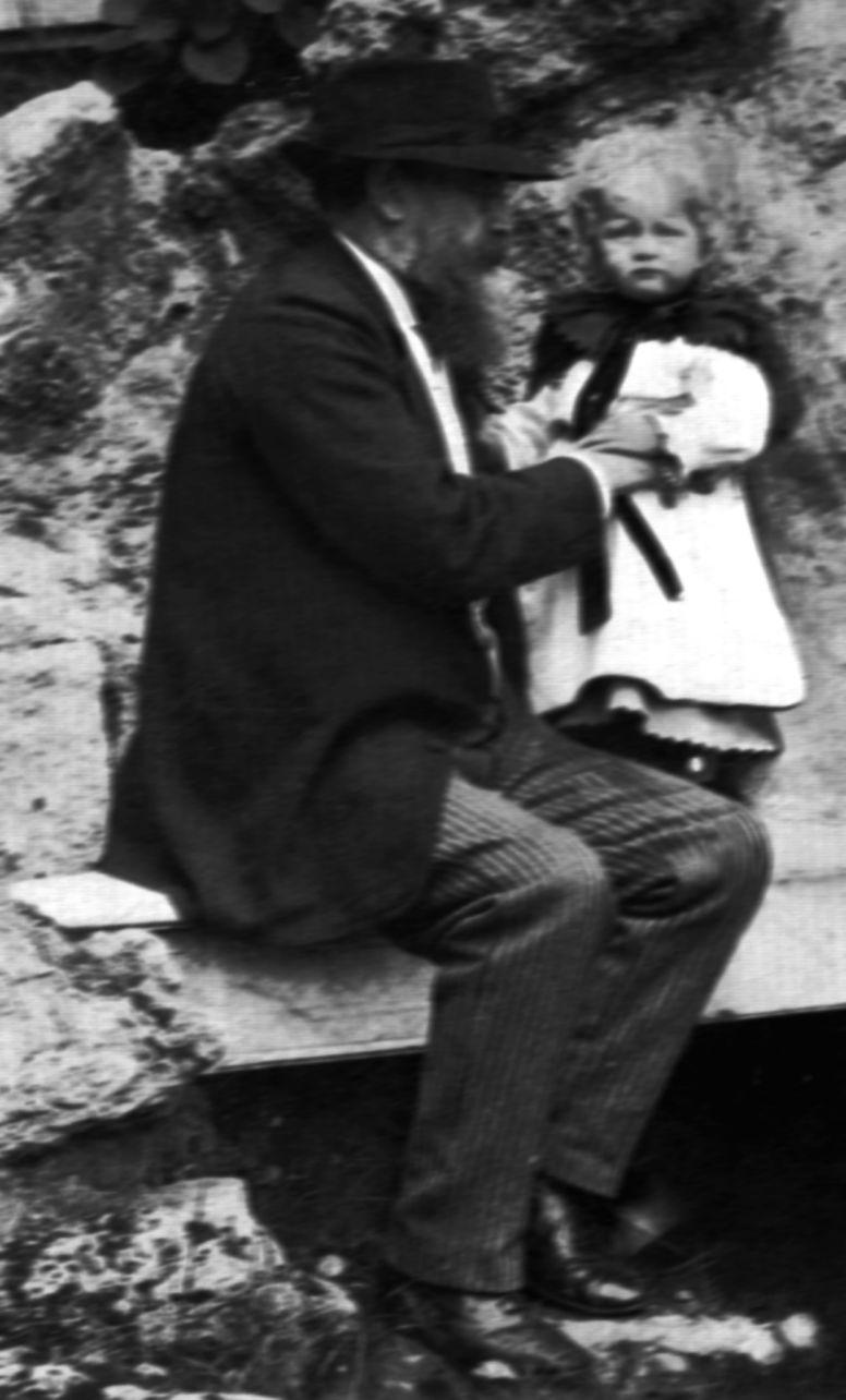 Franz Müntefering Tochter