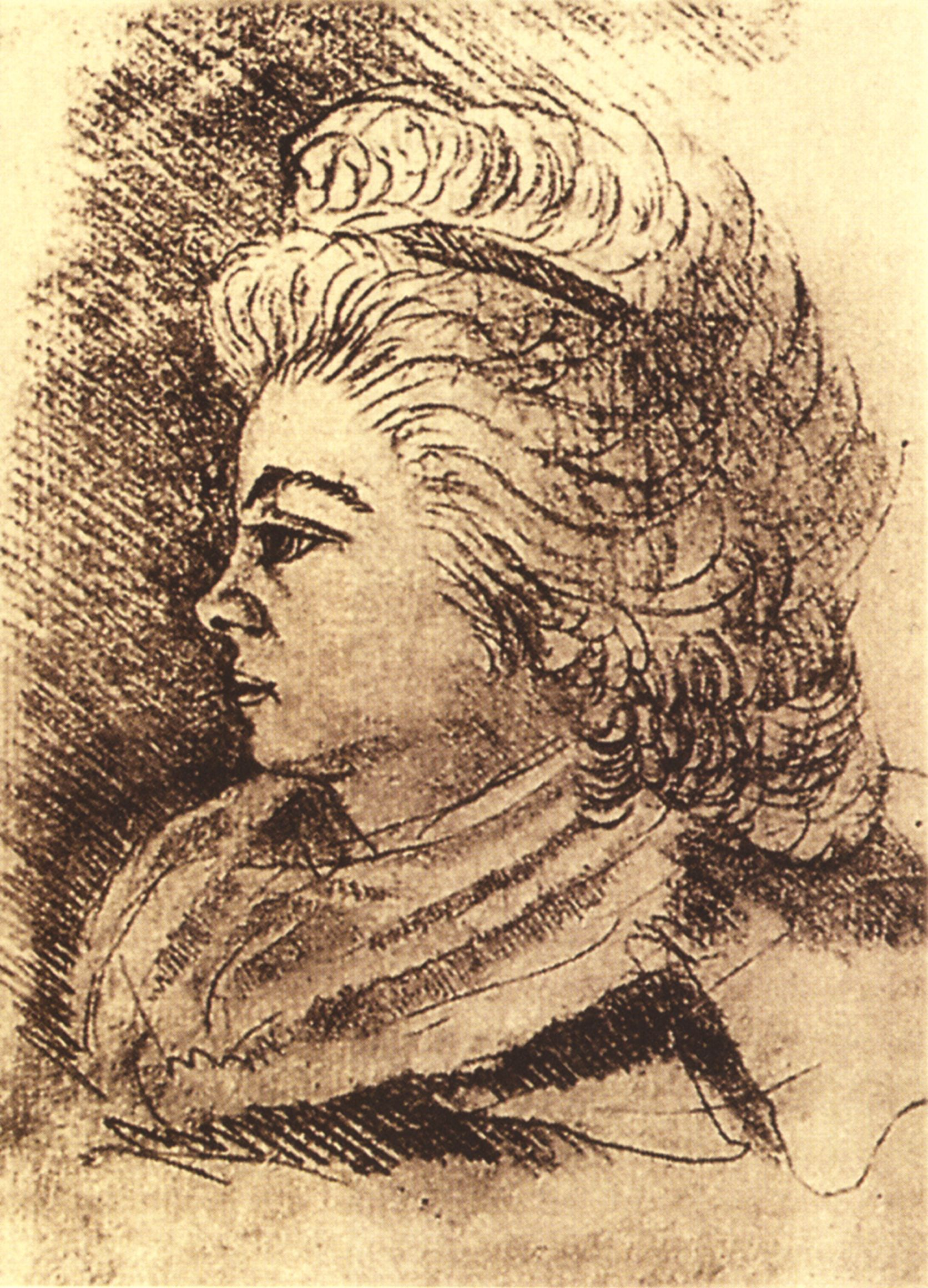 Mereau Sophie Biographie Zeno