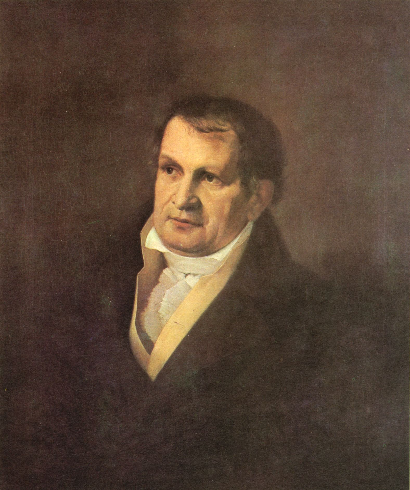 Ludwig Tieck (Gem&#228...