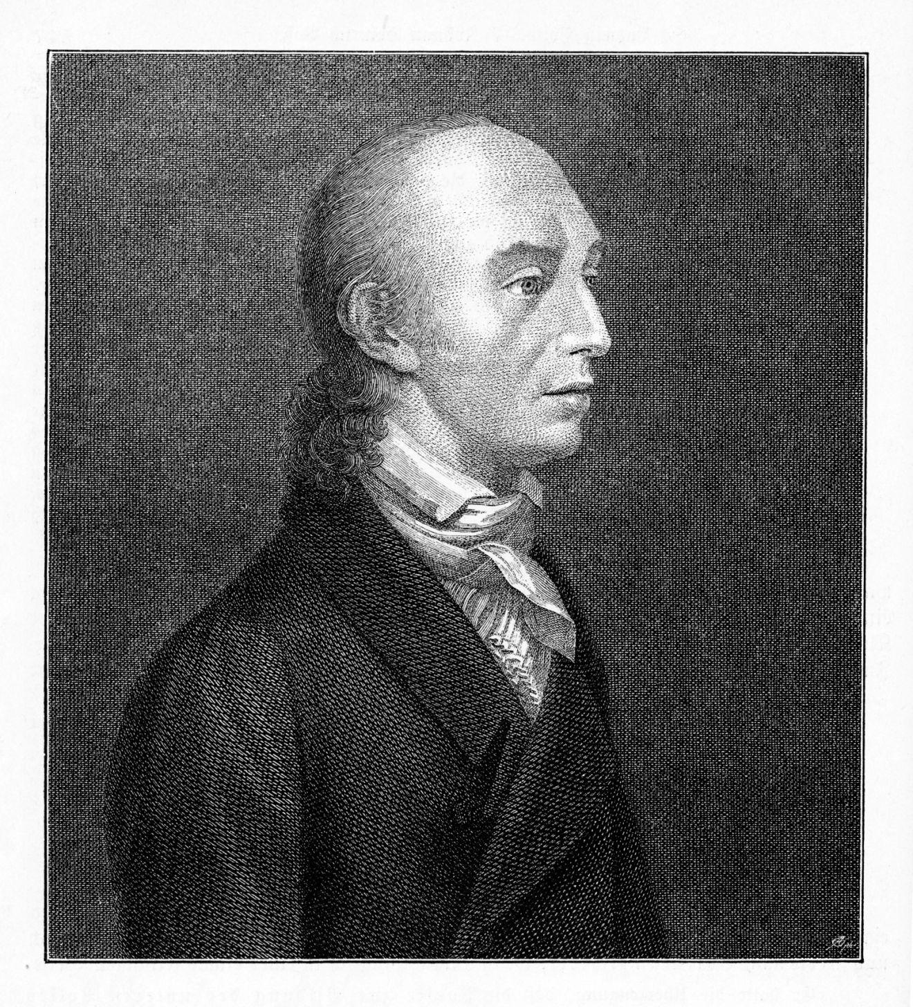 Voß Johann Heinrich Biographie Zeno