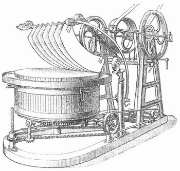 Fig. 1. Wiegemaschine.