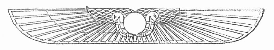 In The Eye Of Ra Floater Structures In The Visual Arts Of Ancient Egypt