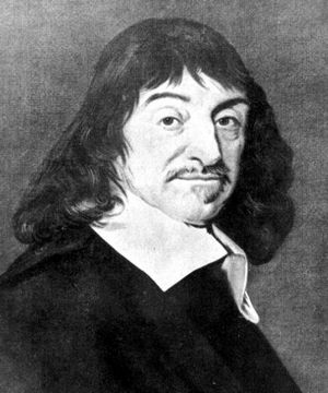 Ren� Descartes