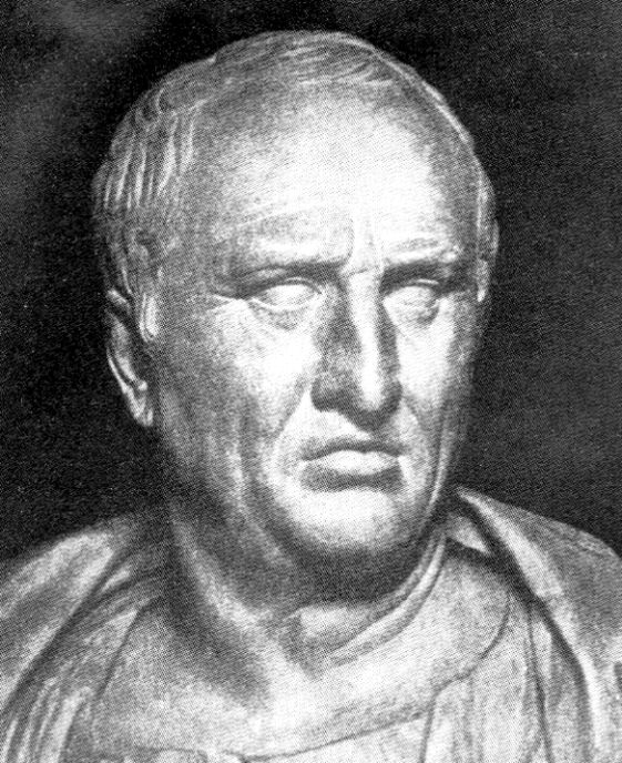 augustine vs cicero Augustine and aquinas on original sin and the function of political authority weithman, paul j, 1959-journal of the history of philosophy, volume 30, number 3, july 1992.