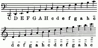 Geige kennenlernen