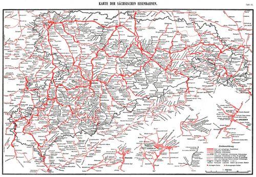 Sachsische Eisenbahnen Zeno Org
