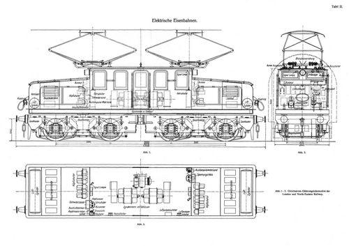 Elektrische Eisenbahnen - Zeno.org